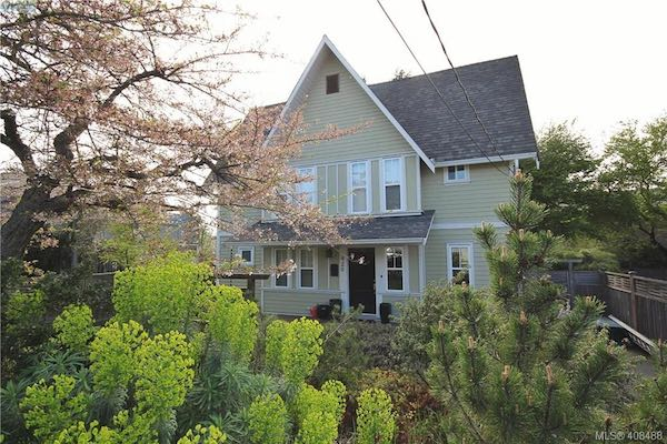 SOLD - $765,000 - 920 Mary Street